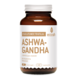 ASHWAGANDHA, Ecosh Life, 90 kapslit
