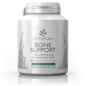 Cytoplan Bone Support toidulisand luustiku toetamiseks, 60 tabletti