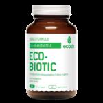 PROBIOOTIKUMID TÄISKASVANUTELE (18-49.a.), Ecosh Life ECOBIOTIC Adult Formula, 90 kapslit