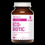 Ecosh Life, ECOBIOTIC Baby Formula, väikelastele vanuses kuni 6 eluaastat, 90 kapslit