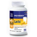 Enzymedica LACTO™ (seedeensüümid laktoositalumatuse korral), 90 kapslit