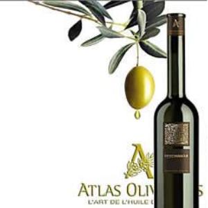 Olivie Desert Miracle  Kõrbe Ime, eksklusiivne ultra-preemium kvaliteediga extra virgin oliiviõli 250 ml