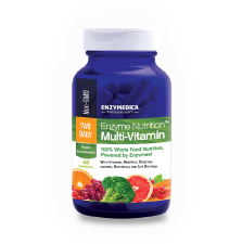 MULTI-VITAMIIN, Enzymedica Enzyme Nutrition Multi-Vitamin, 60 kapslit
