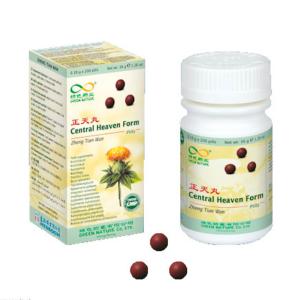 Peavalu korral Central Heaven Form Pills (Zheng TianWan), 200 tabletti