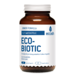 Ecosh Life, ECOBIOTIC Junior Formula, probiootikum noortele (7-17.a.), 90 kapslit