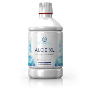 Dentavital Aloe XL 500ml