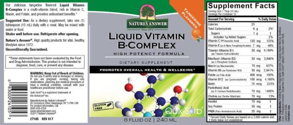 B-vitamiinide Kompleks