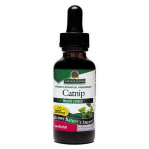 NAISTENÕGESE TÕMMIS, Nature's Answer Cat-Nip, 30ml