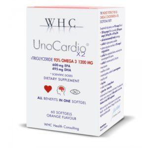 WHC UnoCardio X2