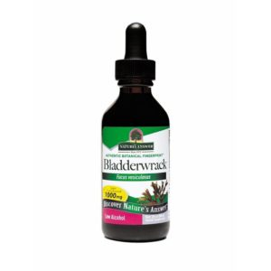 Nature's Answer Bladderwrack, Põisadru tõmmis 30ml