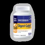 SEEDEENSÜÜMID, Enzymedica Digest Gold, 120 kapslit