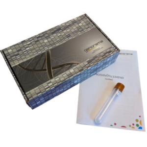 Genorama GutWell, soolestiku mikrobioomi analüüs