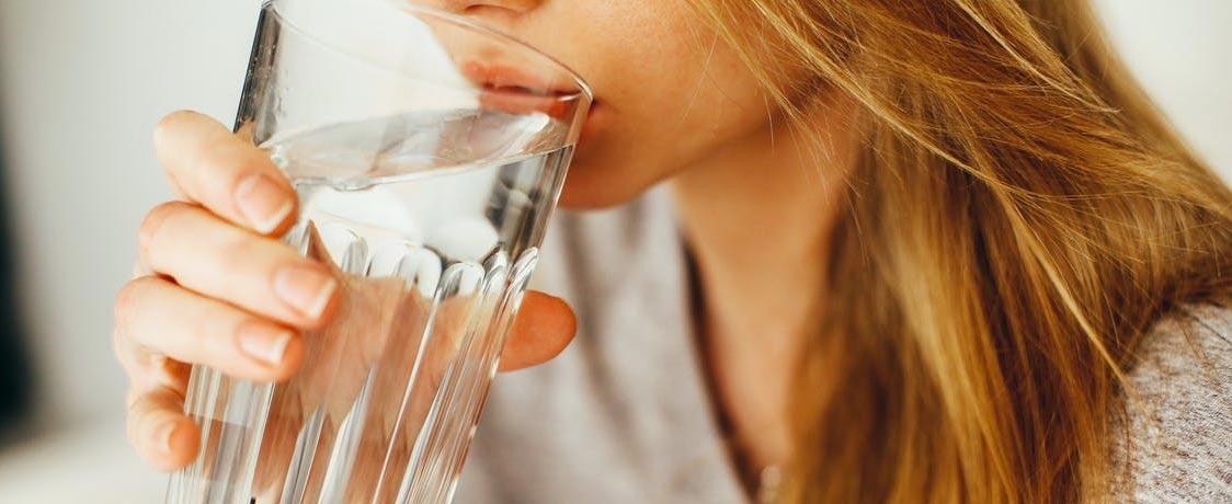 Puhas joogivesi