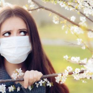 allergia ja seedeensüümid