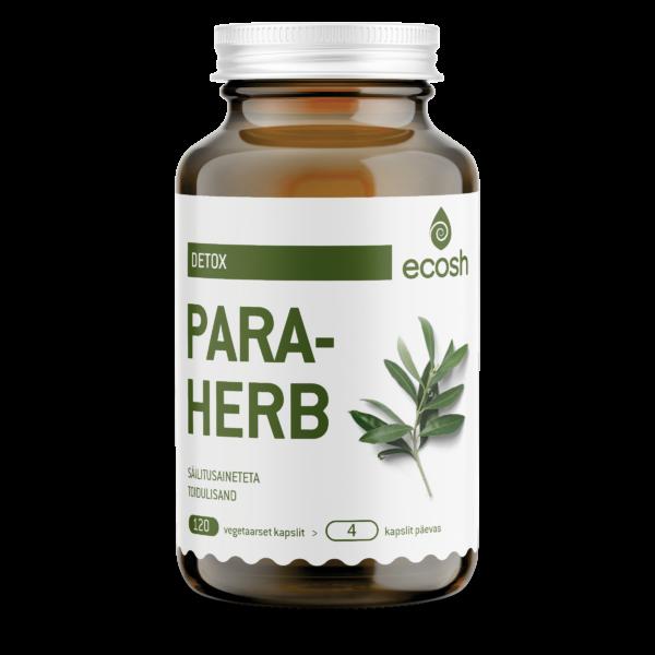 Ecosh Para-Herb