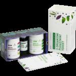 Terviklik kehapuhastuskuur (Detox) – 3 organismi puhastavat toodet + käsiraamat, Ecosh Life