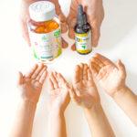 C-VITAMIIN SOS-Lasteküla toetuseks, Chewy C närimisvitamiin