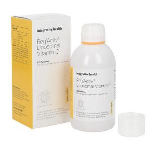 Liposoomne C-Vitamiin, DR. OHHIRA®